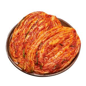 [한상궁김치]100% 국산 포기김치 10kg 맛있는 양념 풍부한 배추김치