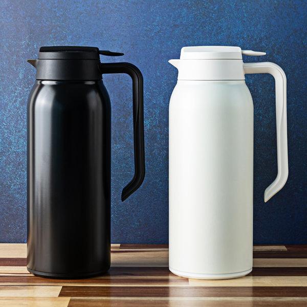 보온보냉 핸디 스텐 냉장고 물병 물통 워터저그 1.5L 상품이미지