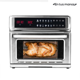 Large Capacity Air Fryer Oven 20L