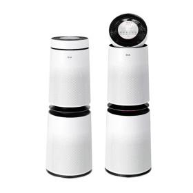 LG 공기청정기 렌탈 AS301DWFR 18만원+무빙휠