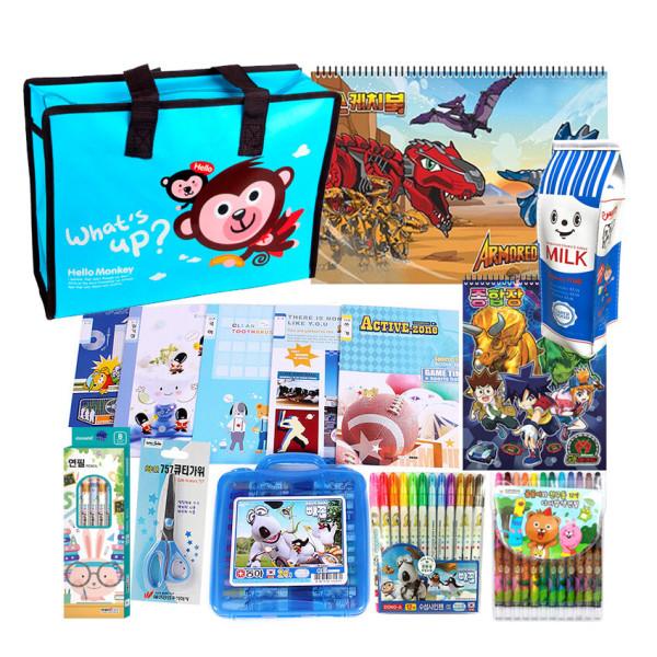 문구선물세트/학용품/초등학교입학선물/유치원선물 상품이미지