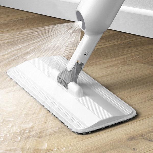스프레이 밀대 청소기  물분사 사 바닥청소 청소 먼지 상품이미지