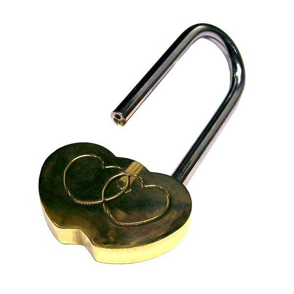 하트 자물쇠-남산 커플 사랑고백 이벤트 열쇠 상품이미지