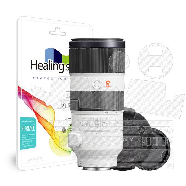 소니 카메라 렌즈 SEL70200GM 외부보호필름 세트 상품이미지