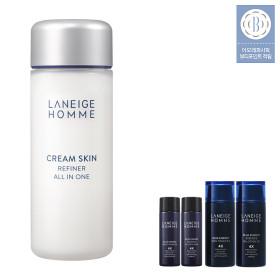 Cream Skin/Homme/All-In-One /150ml/Men s Cosmetics