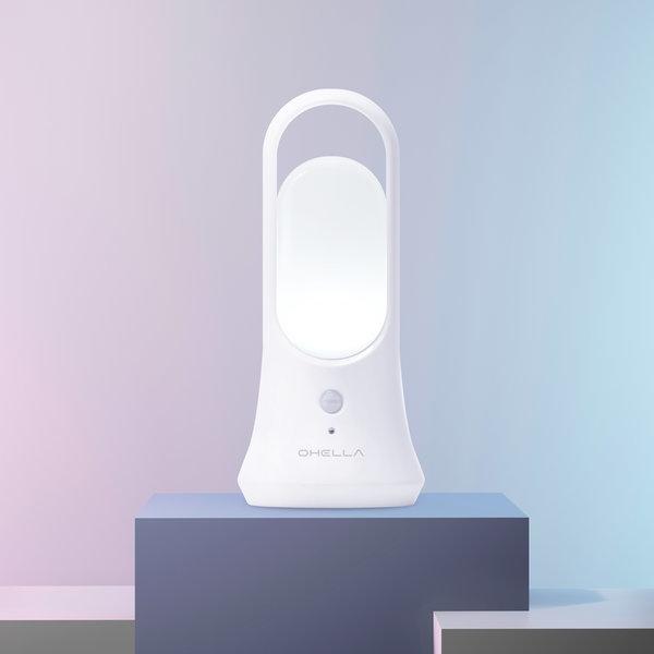 ABKO 앱코 LED 오엘라 무선 센서등 상품이미지