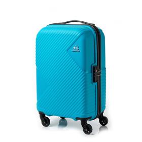 ZAKK 캐리어 55/20 TSA CORAL BLUE FK540101
