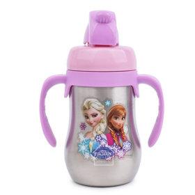 Frozen/STAINLESS STEEL/Pots/Water Bottle