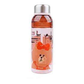 LINE FRIENDS Choco/Cosmetic/Separable/Bottle/Water Bottle