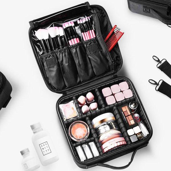 N24 소 여행용 메이크업 화장품 파우치 가방 정리함 상품이미지