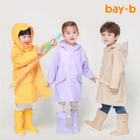 BAY-B 유아동 레인코트 레인부츠 우산 우비 장화 모음