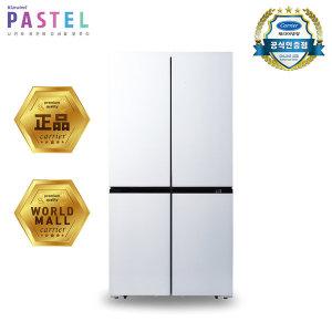 (최종1039000) 파스텔 냉장고 CRF-SN560WFC (566L)