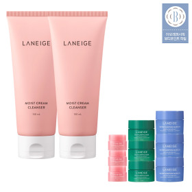 LANEIGE Moist Cream Cleanser 150ml