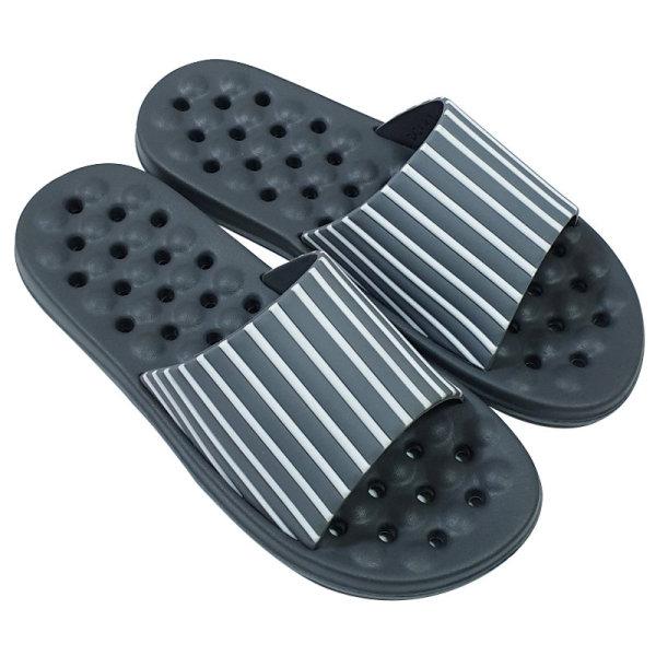 발이편한스트라이트욕실화 EVA  다크그레이265 상품이미지