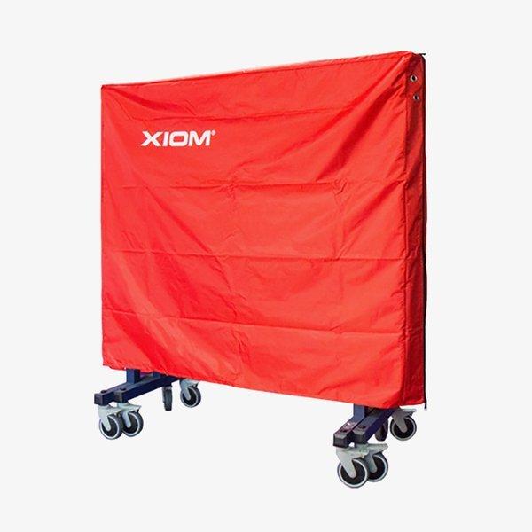 엑시옴 탁구대 보호커버 TTC /탁구용품 테이블커버 상품이미지