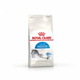 로얄캐닌 고양이사료 인도어 1.2kg (소용량)
