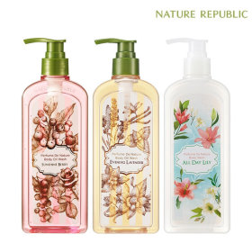 Perfume De N. Body Wash Pick 1 of 3 Cleansing Large