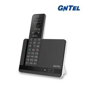 (지엔텔) 지엔텔 무선전화기 GT-8126 발신자표시/한글지원/스피커폰