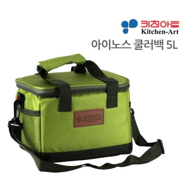 키친아트 아이노스 쿨러백 5.0L /아이스백/아이스박스 상품이미지