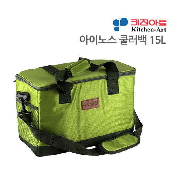 키친아트 아이노스 쿨러백 15L /아이스백/아이스박스 상품이미지