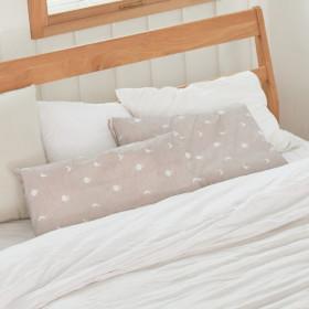 수면공감 우유베개 주니어 경추베개+달패턴 커버