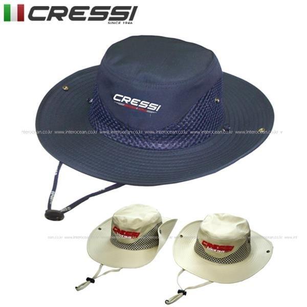 크레씨 스쿠버다이빙 다이버 벙거지 모자 상품이미지