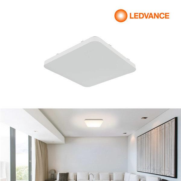 레드밴스 LED 사각방등 50W/방등교체 상품이미지