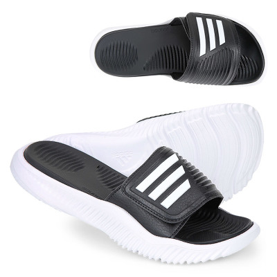 adidas/new balance and other sports slipper/sandal collection
