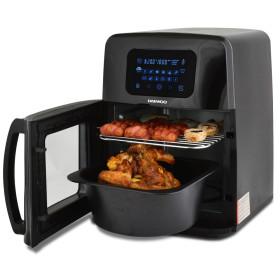 대우 대용량 오븐에어프라이어 12L DEO-DA220 튀김기