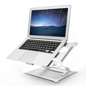 BH300 휴대용 알루미늄 노트북 거치대 쿨러