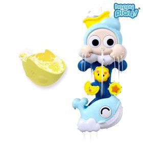 목욕놀이  햇님 달님 샤워기/아기 물놀이 장난감