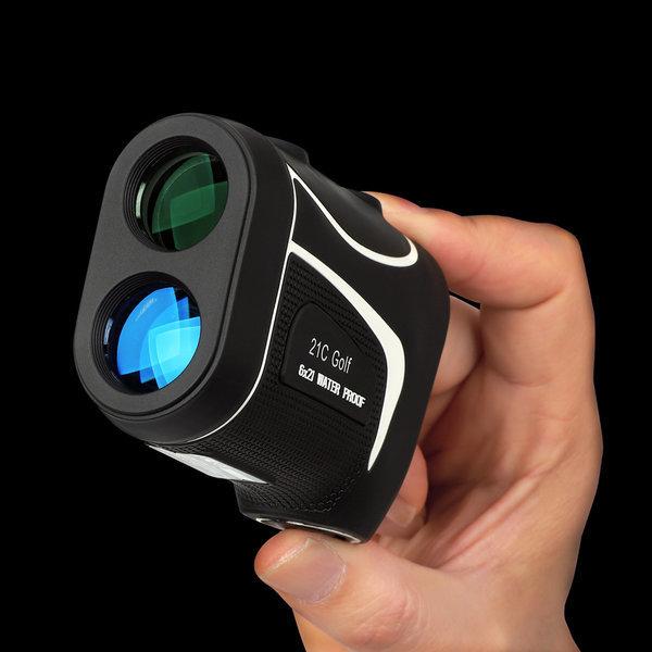 PRO V7 레이저 골프거리측정기 골프장 거리자동보정 상품이미지