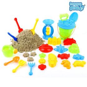 목욕놀이 모래놀이세트 25pcs/아기 물놀이장난감
