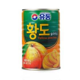 유동_황도슬라이스_400G