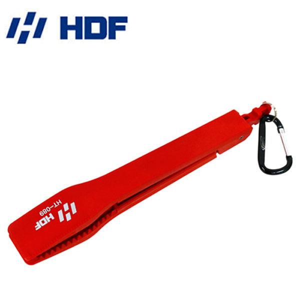 FL/해동 HT-089 레드그립 S (낚시집게) 상품이미지