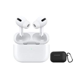 애플 에어팟 프로 PRO 노이즈캔슬링 국내A/S +케이스 상품이미지