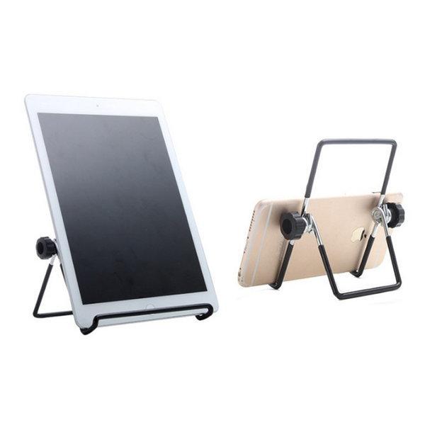 탁상용 태블릿 거치대 책상 스마트폰 테블릿 받침대 상품이미지