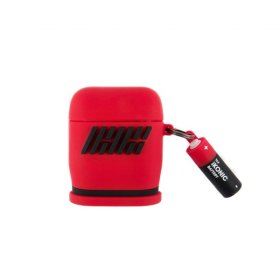 YGSELECT - iKON AIRPODS SILICONE CASE SET