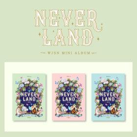 우주소녀  WJSN MINI ALBUM NEVERLAND (3종 SET) / 발매일 : 6월 9일