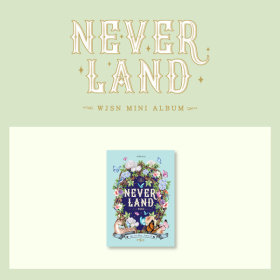 우주소녀  WJSN MINI ALBUM NEVERLAND (VER.3) / 발매일 : 6월9일