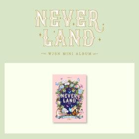 우주소녀  WJSN MINI ALBUM NEVERLAND (VER.2) / 발매일 : 6월 9일