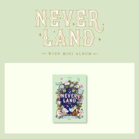 우주소녀  WJSN MINI ALBUM NEVERLAND (VER.1) / 발매일 : 6월 9일