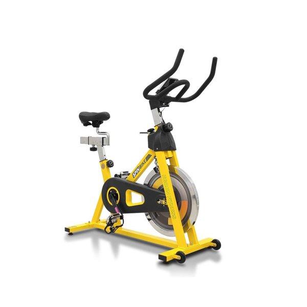 갤러리아  스피닝자전거 실내자전거 901S IoT 게임 스핀바이크 방문설치 상품이미지