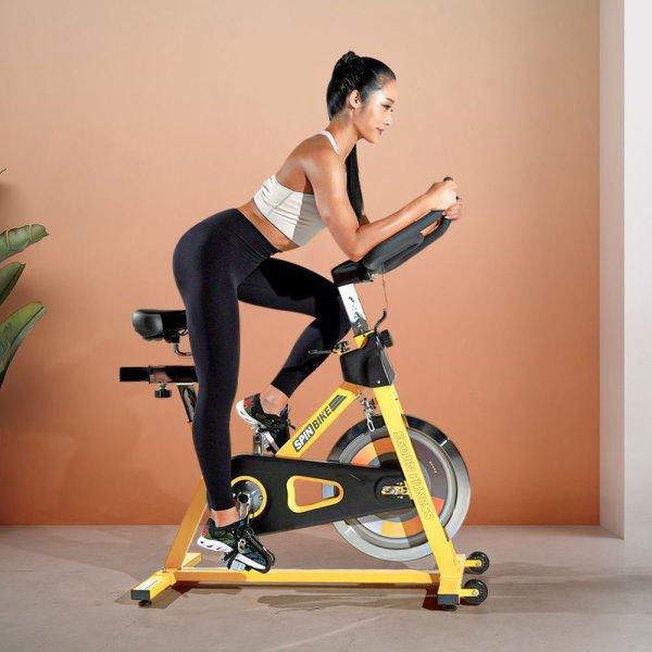 갤러리아  스피닝자전거 실내자전거 901S IoT 게임 스핀바이크 상품이미지