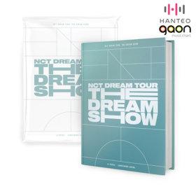 "NCT DREAM (엔시티 드림) - NCT DREAM TOUR ""THE DREAM SHOW"" 공연화보  라이브 앨범 (포토북 + 2CD)"