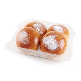 (행사상품)몽블랑제_쌀앙해요크림빵 4입