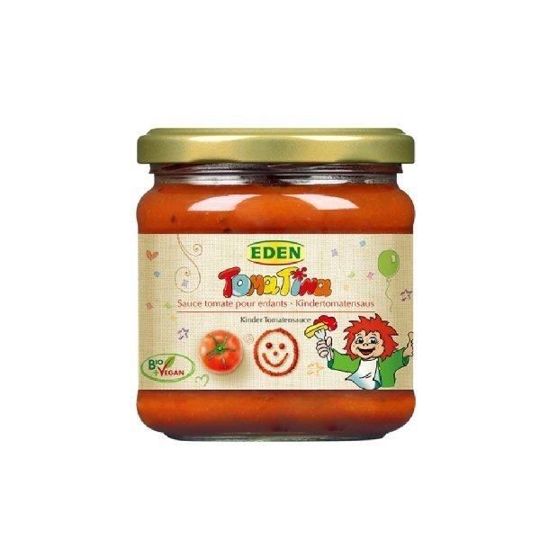 에덴 유기농 키즈 파스타 소스 375g 상품이미지