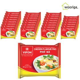 비폰 포가 베트남 쌀국수 1박스 닭고기맛