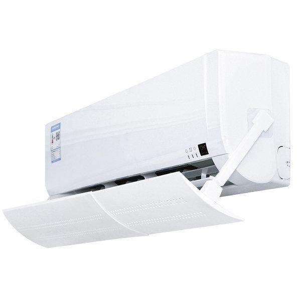 벽걸이 에어컨 바람막이/에어가이드 풍향조절 상품이미지