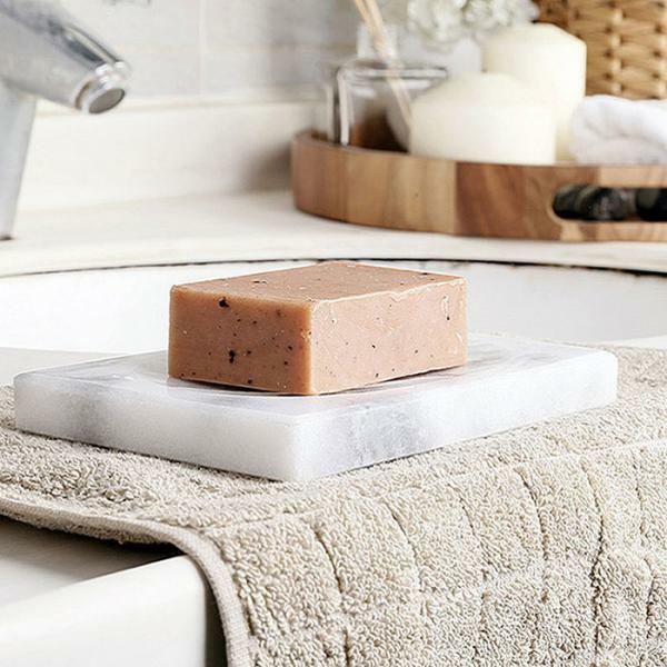 욕실 대리석 비누받침대 비누홀더 CH1420866 상품이미지